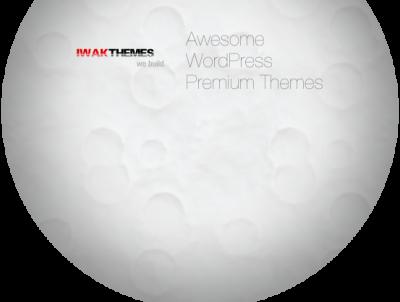 iwakthemes.com Logo